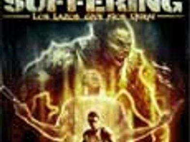 the suffering 2 ties that bind ps2