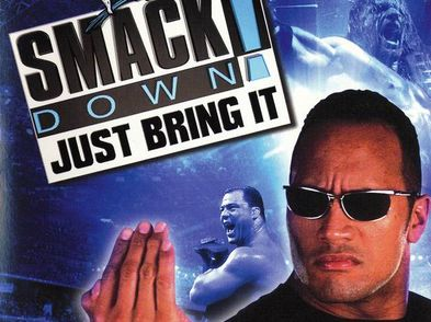 wwe smackdown bring it ps2