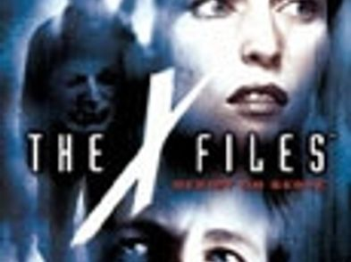 x-files resist of serve ps2