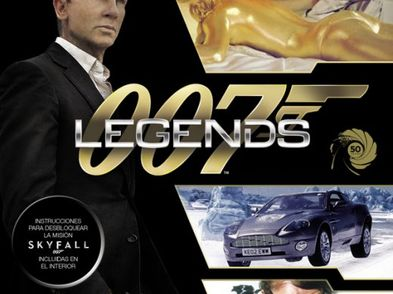 007 james bond legends ps3