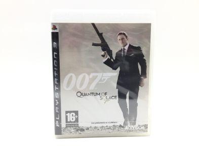007 james bond quantum of solace ps3