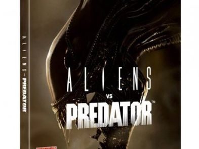 alien vs predator ps3