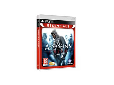 assassins creed essentials ps3