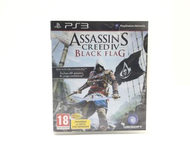 assassins creed iv black flag day one ps3