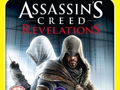 assassins creed revelations platinum ps3