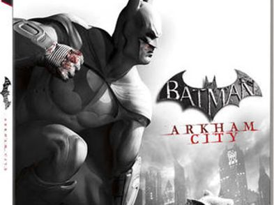 batman arkham city essentials ps3