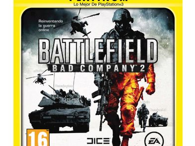 battlefield bad company 2 platinum ps3