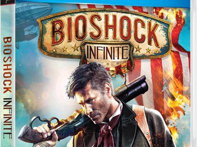 bioshock infinite ps3