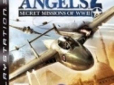 blazing angels 2 missiones secretas ps3