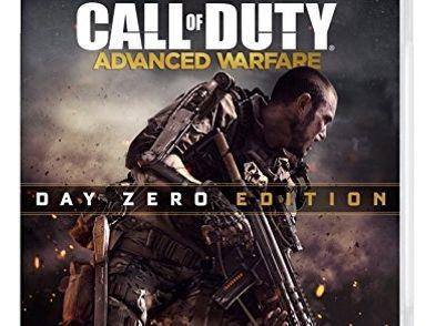 call of duty advanced warfare day zero ps3