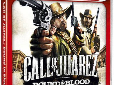 call of juarez bound in blood essentials ps3