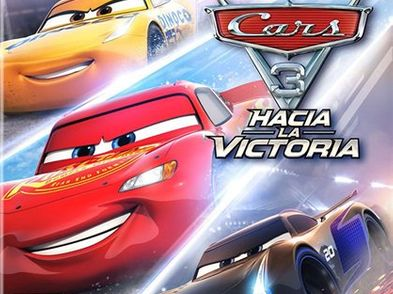 cars 3 ps3