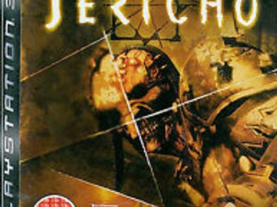 clive barkers jericho ps3