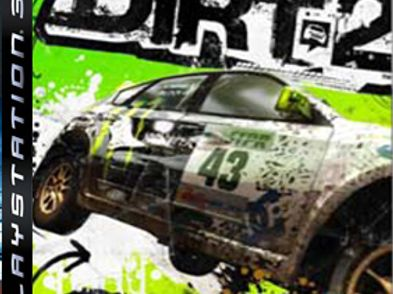 colin mcrae dirt 2 ps3 version reino unido