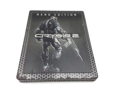 crysys 2 nano editions
