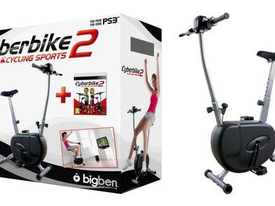 cyberbike 2 ps3