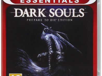 dark souls prepare to die edition essentials ps3