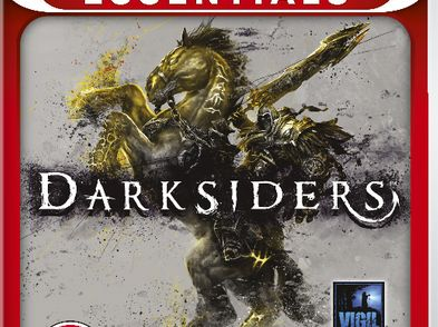 darksiders essentials ps3