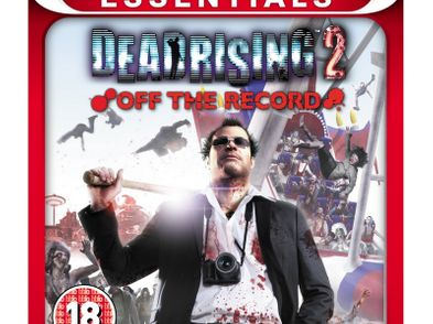 dead rising 2 off the record essentials ps3