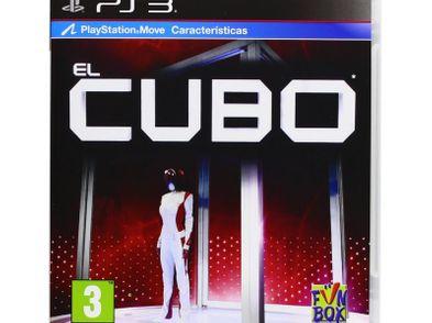el cubo ps3