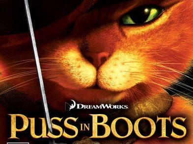 el gato con botas ps3