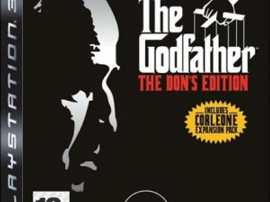 el padrino don corleone ps3