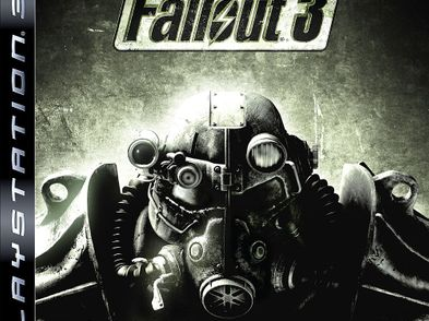 fallout 3 ps3 version reino unido