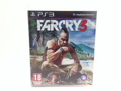 far cry 3 ps3