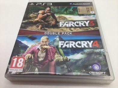 farcry 3/farcry 4