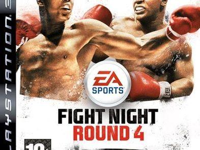 fight night round 4 ps3
