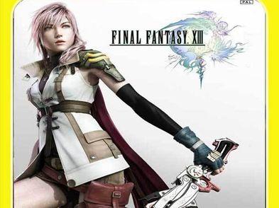 final fantasy xiii ps3