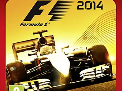 formula 1 2014 essentials ps3
