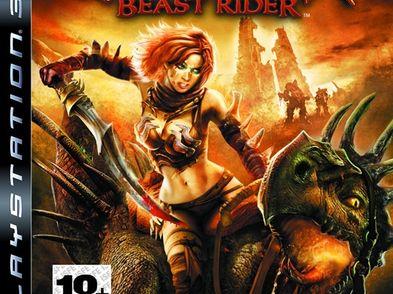 golden axe beast riders ps3