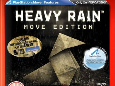 heavy rain move edition essentials ps3