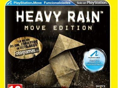 heavy rain move edition ps3