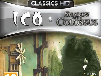 ico-shadow of the colossus collection ps3