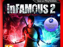 infamous 2 essentials ps3