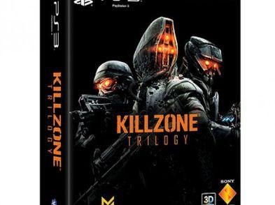 killzone triple pack ps3