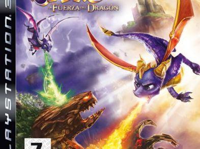 la leyenda de spyro dawn of the dragon ps3 version reino unido