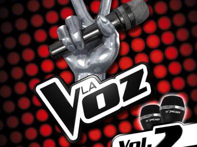 la voz vol 2 ps3