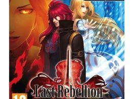 last rebellion ps3