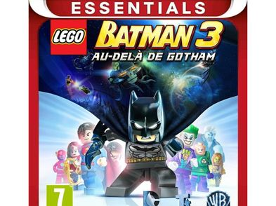 lego batman 3 essentials ps3