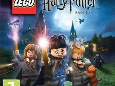 lego harry potter - anos 1-4 edicion especial ps3