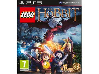 lego hobbit ps3