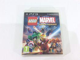 lego marvel superheroes ps3