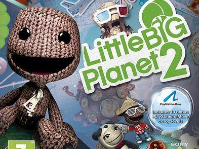 little big planet 2 platinum ps3