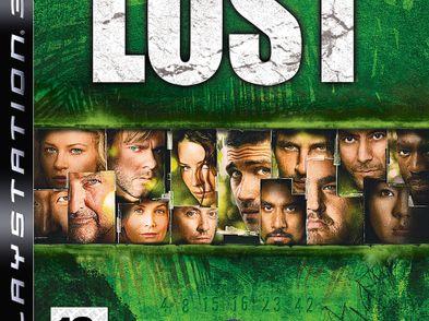 lost (perdidos) ps3