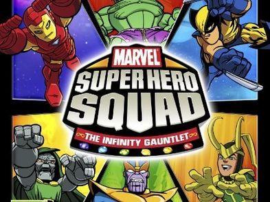 marvel super hero squad the infinity gauntlet ps3