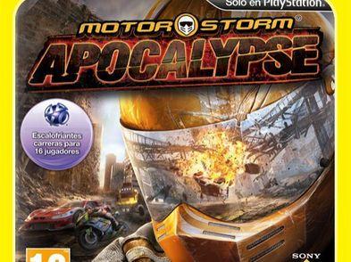 motorstorm apocalypse platinum ps3