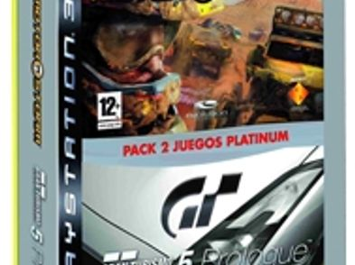motorstorm + gt5 prologue ps3